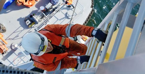 Offshore PPE