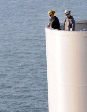 offshore Current Activities