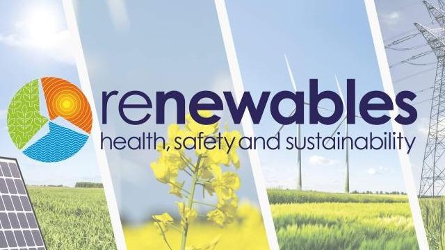 Renewables conference